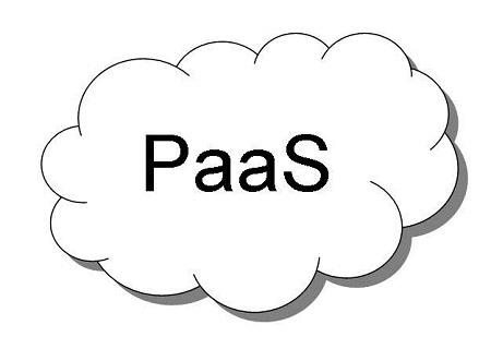 PaaS云计算