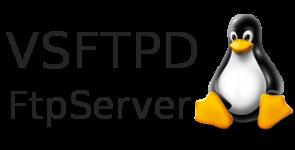 VSFTPD Ftp Server