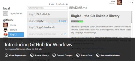 Github-for-Windows